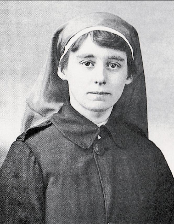 Annie Dorothea Macfie