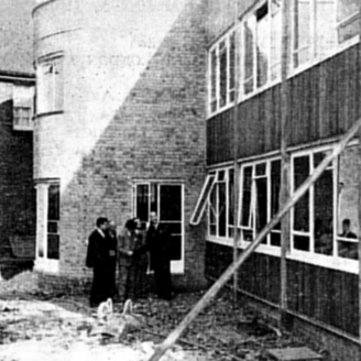MarkIII Under Construction 1961 a