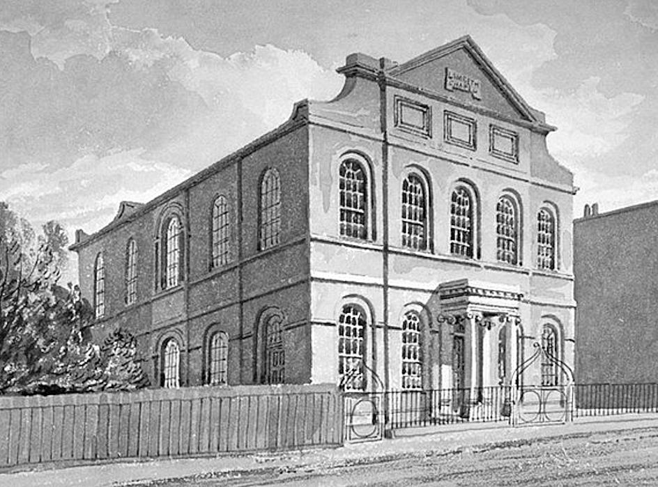 St Johns Church Hall