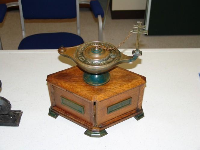 GY Lamp