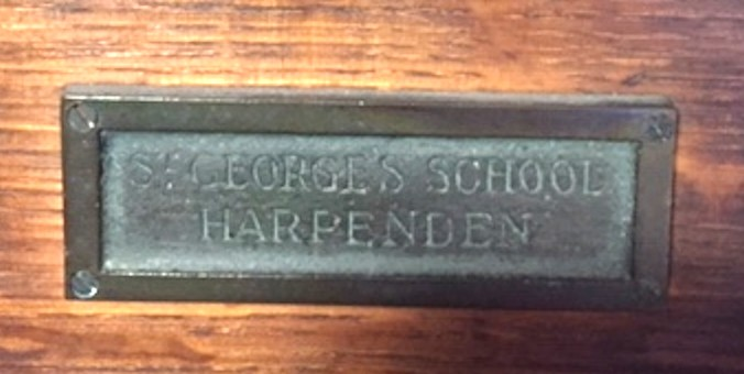 Harpendon School