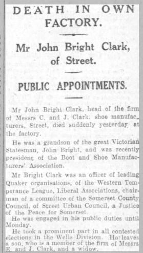 John Bright Clark