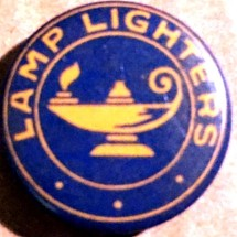 Lamp Lighters badge